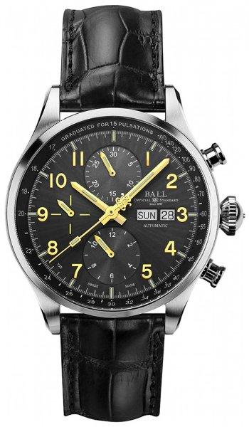 CM3038C-LFJ-GY - zegarek męski - duże 3