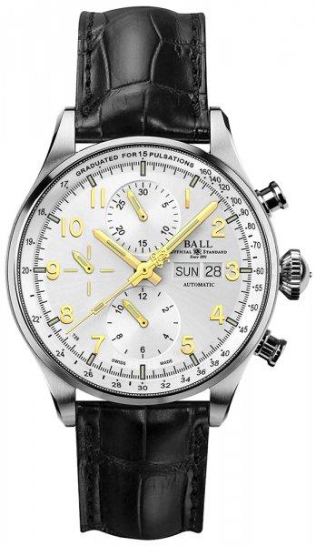 CM3038C-LJ-SL - zegarek męski - duże 3