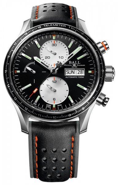 CM3090C-L1FJ-BK - zegarek męski - duże 3