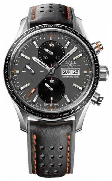 CM3090C-L1J-GY - zegarek męski - duże 3
