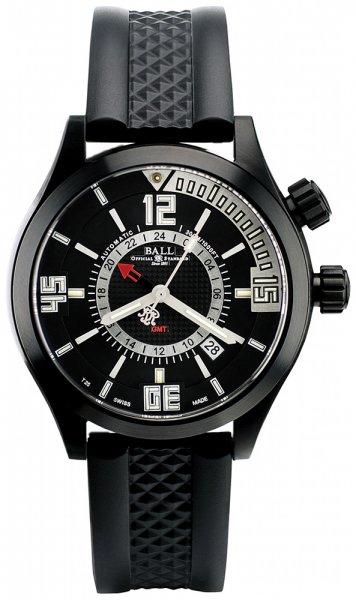 DG1020A-PAJ-BKSL - zegarek męski - duże 3