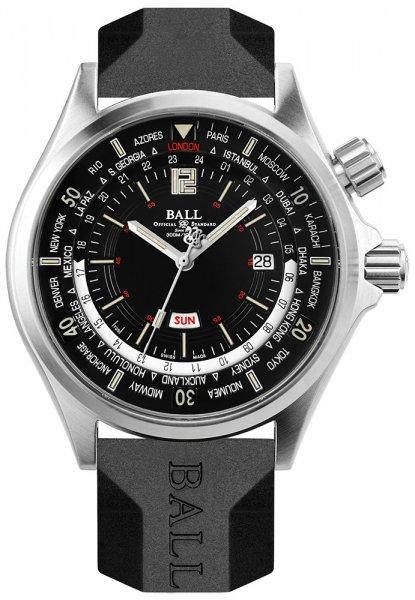 DG2022A-P3AJ-BK - zegarek męski - duże 3