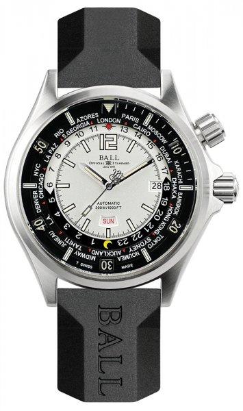 DG2022A-PA-WH - zegarek męski - duże 3