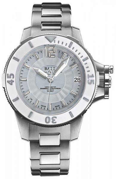 DL2016B-SCAJ-WH - zegarek damski - duże 3