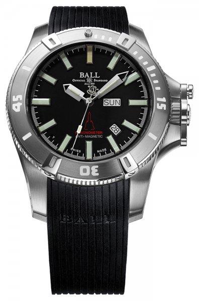 DM2036A-P8C-BK - zegarek męski - duże 3