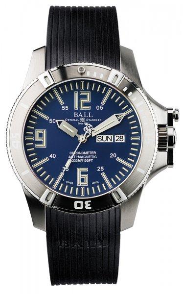 DM2036A-PCA-BE - zegarek męski - duże 3