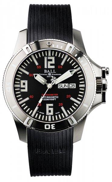 DM2036A-PCA-BK - zegarek męski - duże 3