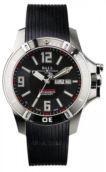 DM2036A-PCAJ-BK - zegarek męski - duże 3