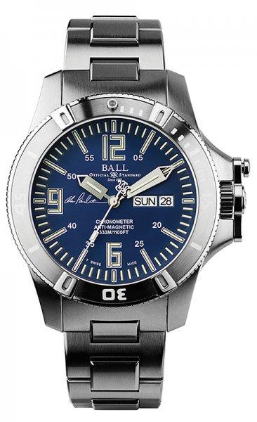 DM2036A-S5CA-BE - zegarek męski - duże 3