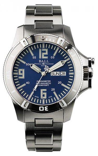 DM2036A-SCA-BE - zegarek męski - duże 3
