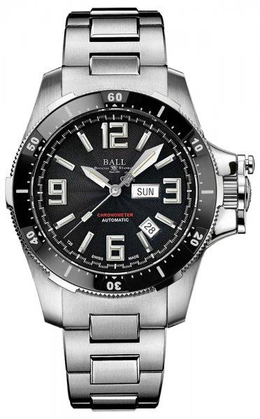 DM2076C-S1CAJ-BK - zegarek męski - duże 3