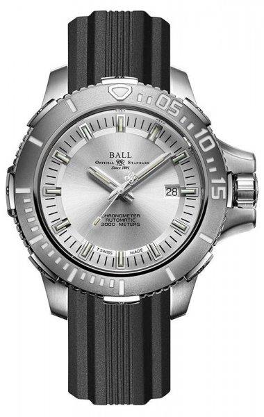 DM3000A-PCJ-SL - zegarek męski - duże 3