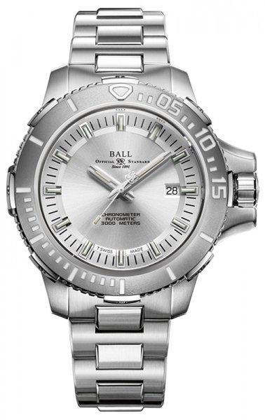 DM3000A-SCJ-SL - zegarek męski - duże 3