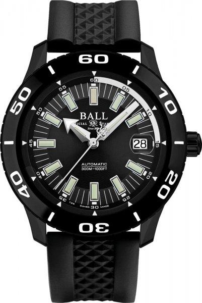 Zegarek Ball DM3090A-P4J-BK - duże 1