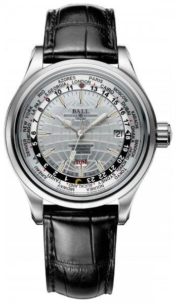 GM2020D-LFCJ-WH - zegarek męski - duże 3