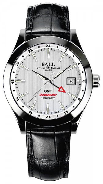 GM2026C-LFCJ-WH - zegarek męski - duże 3