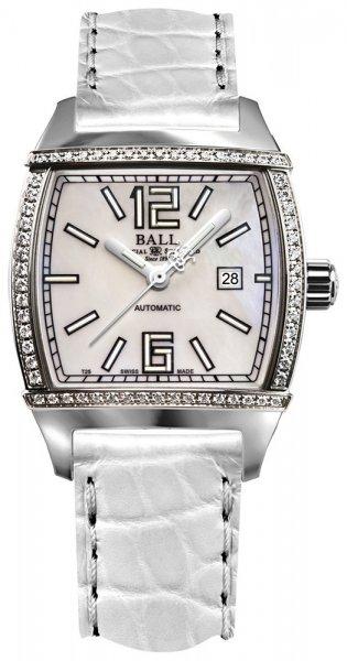 NL1068D-DIA-L3AJ-WH - zegarek damski - duże 3