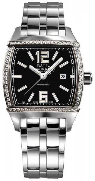 NL1068D-DIA-S3AJ-BK - zegarek damski - duże 3