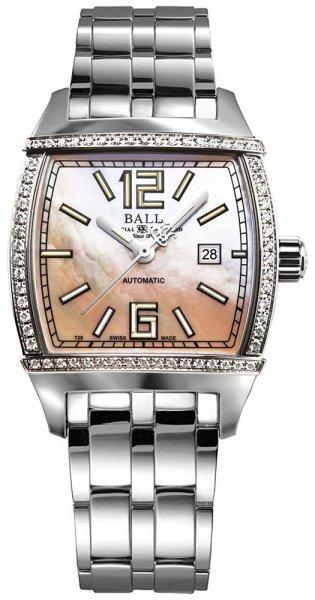 NL1068D-DIA-S3AJ-PK - zegarek damski - duże 3