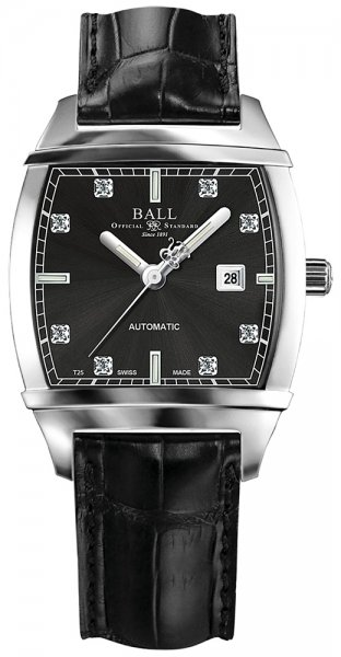 NL1068D-L3J-GY - zegarek damski - duże 3
