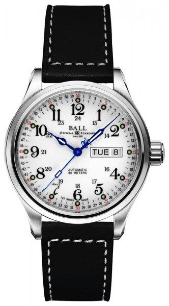 NM1058D-L3J-WH - zegarek męski - duże 3