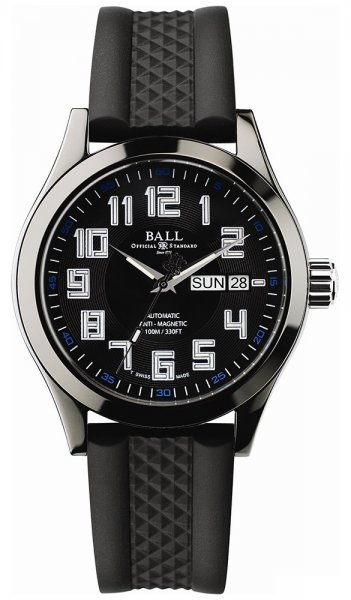 Ball NM2020C-PA-BKBE Engineer Master II DLC