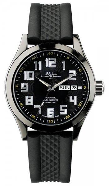 NM2020C-PA-BKYE - zegarek męski - duże 3