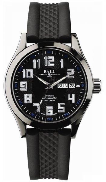 NM2020C-PFA-BKBE - zegarek męski - duże 3