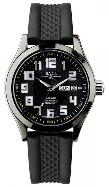 NM2020C-PFA-BKYE - zegarek męski - duże 3