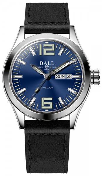 NM2026C-L12A-BE - zegarek męski - duże 3