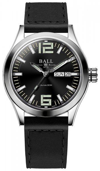 NM2026C-L12A-BK - zegarek męski - duże 3