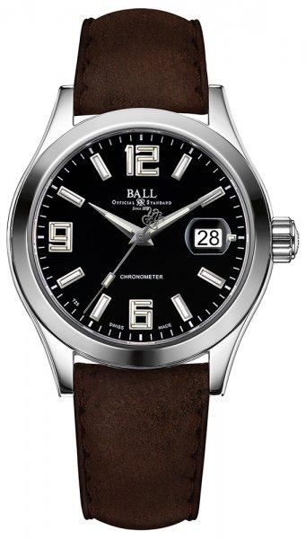 NM2026C-L4CAJ-BK - zegarek męski - duże 3