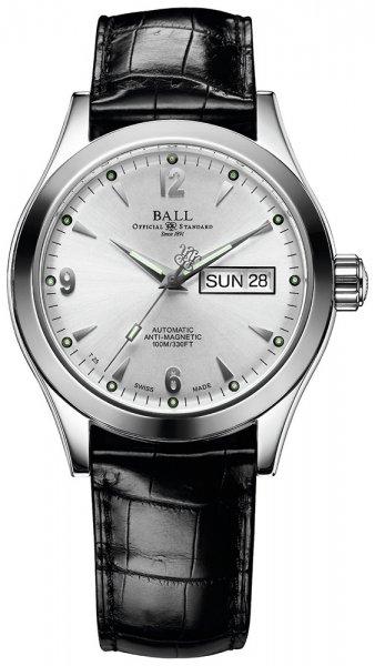 NM2026C-LF5J-WH - zegarek męski - duże 3