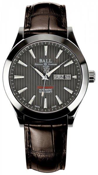 NM2026C-LFCJ-GY - zegarek męski - duże 3