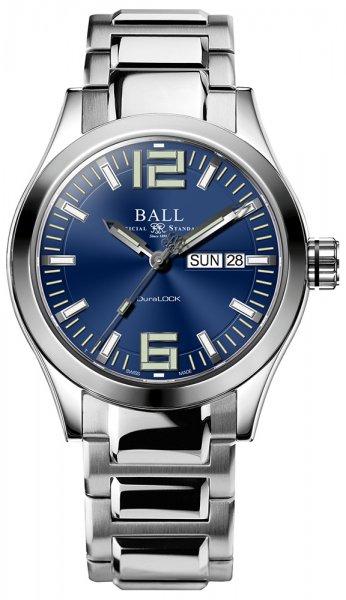 NM2026C-S12A-BE - zegarek męski - duże 3