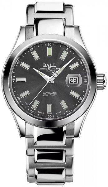 NM2026C-S23J-GY - zegarek męski - duże 3