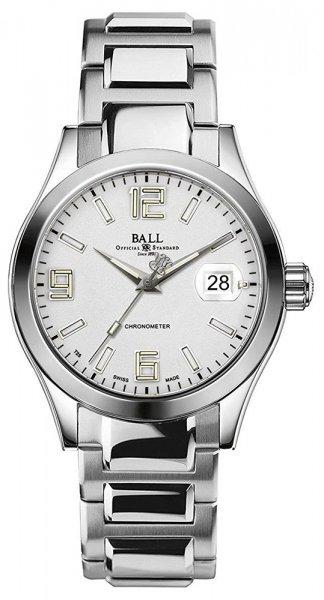 NM2026C-S4CAJ-SL - zegarek męski - duże 3