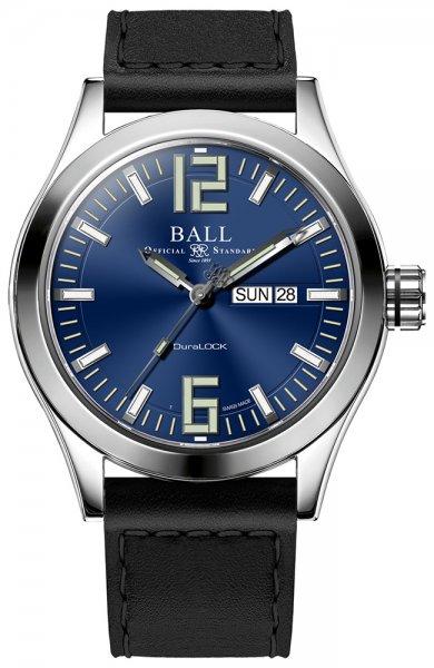 NM2028C-L12A-BE - zegarek męski - duże 3