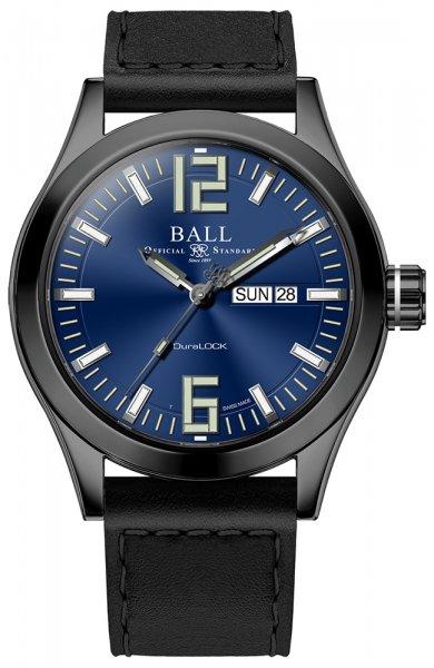 NM2028C-L13A-BE - zegarek męski - duże 3