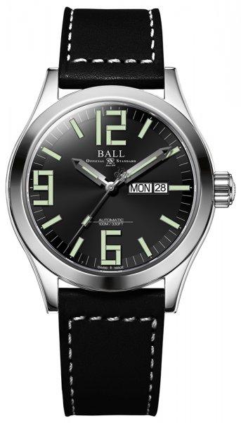 NM2028C-LBK7-BK - zegarek męski - duże 3