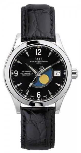NM2082C-LLFJ-BK - zegarek męski - duże 3