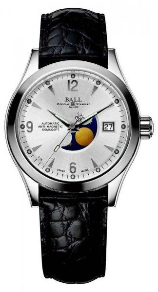 NM2082C-LLJ-SL - zegarek męski - duże 3