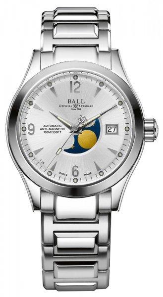 NM2082C-SJ-SL - zegarek męski - duże 3