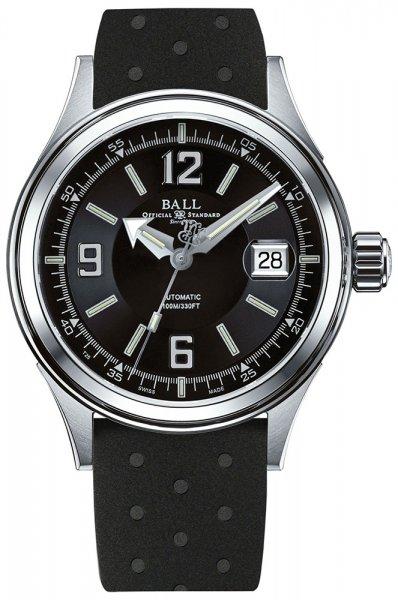 NM2088C-P2J-BKWH - zegarek męski - duże 3