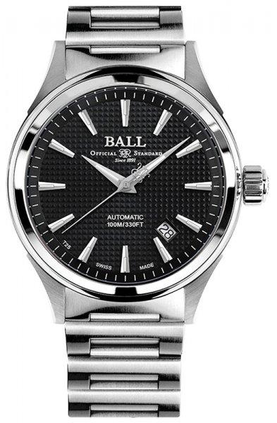 Zegarek Ball NM2098C-S5J-BK - duże 1