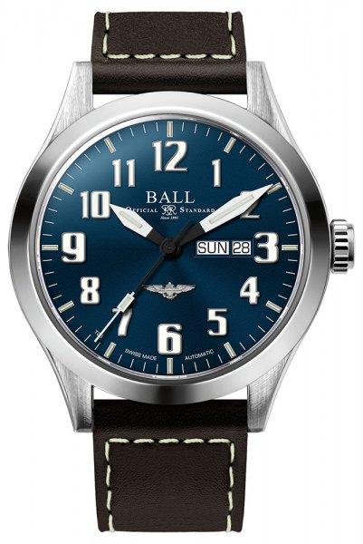 NM2180C-L2J-BE - zegarek męski - duże 3