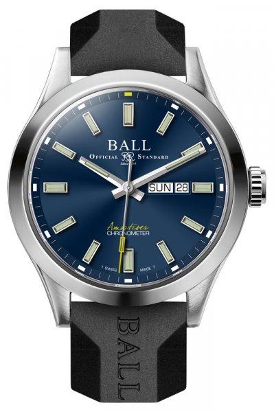 Zegarek Ball NM2180C-P4C-BE - duże 1