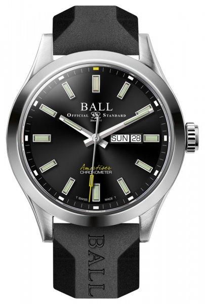 Zegarek Ball NM2180C-P4C-BK - duże 1