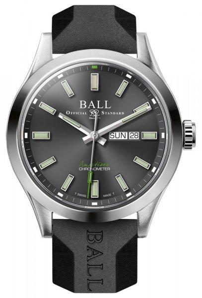 NM2180C-P4C-GY - zegarek męski - duże 3