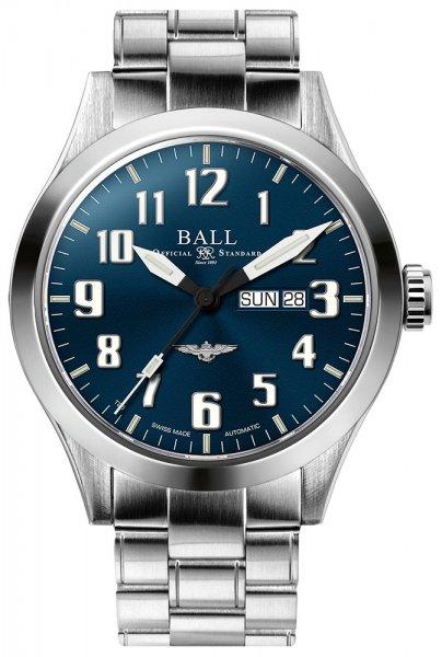 NM2180C-S2J-BE - zegarek męski - duże 3